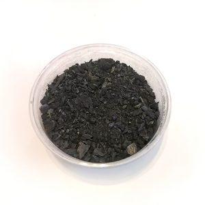 charbon isopod